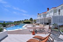 Holiday Villas in Samos, Greece
