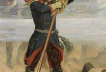 armády a bitvy 18-19 století