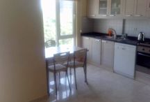Прадажа апартаментов с мебелью и техникой в Махмутларе
