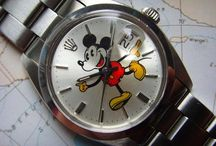 Mens watches / Time