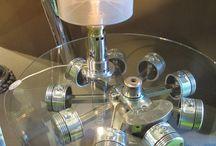 table moteur
