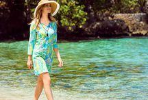 Women's Fashion ocean wear / Women's Casual Wear