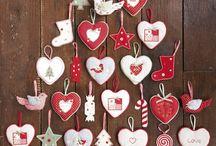 Christmas decor / Ideas for Christmas decoration