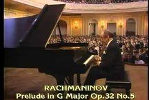 Пианисты и Музыканты Классика Pianists and Musicians Classic / Мои любимые пианисты ,музыканты Pianists and Musicians Classic