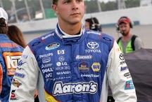NASCAR<3 / by Delaney McCann
