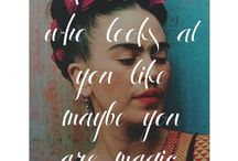 Frida / .