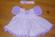 Crochet for Baby and Child  / by Shyrl Courtright