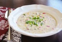 Soup's On / by Carol Bond