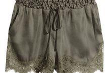 Clothes: Shorts