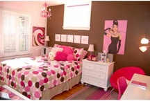 Girls Rooms / Girls rooms that inspire me