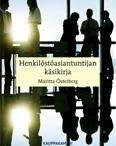 Uutuuksia HR-alalta / New books in Human Resources / Seuraa Haaga-Helian kirjastoon hankittua HR-alan kirjallisuutta. Follow our library's new books in HR.