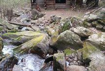 Cabins cottages stavloi