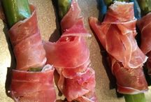 Spanish Grand Prix Food / A collection of recipes for the Spanish Grand Prix