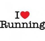 Running / by Susan Ward