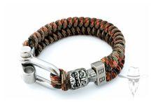 Bad-Ass Bracelets collection
