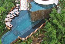 Pool hotels