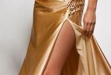 01 I Fashion by colour I Gold