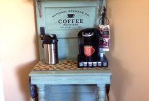 *TFS Coffee Nook