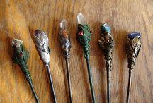 magic hairstick