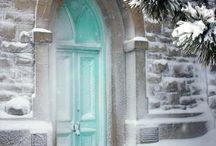 Doors / I love doors