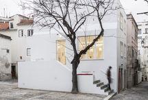 PROJETOS - José Adrião Arquitetos