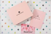 Glossybox October (1year subbed)