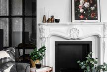 Deco {fireplaces}