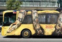 Wild wacky marketing ideas