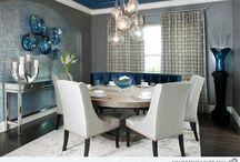 room design / by Lori Krakirian