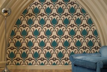 A great wall / All things art and design to be attached to a wall / by Emily Darling