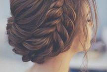 Peinado casamiento