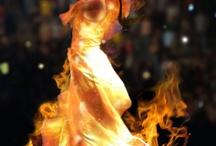 Girl on Fire / by Jess L