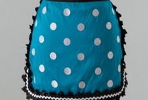 Aprons to sew / Ideas for crafty sewing projects