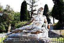 Greek Islands, Corfu