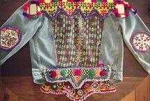 Afghan fashion inspiration
