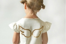 Summer 2012 ideal wardrobe for little miss Z / by Frederique T