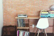 APT 153 / apartamento da youtubere blogueira Julia Levestein   https://www.instagram.com/apt153/
