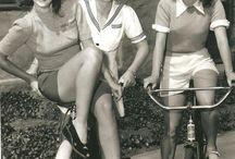 1950's style