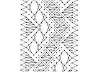 Vyšívanie na papier
