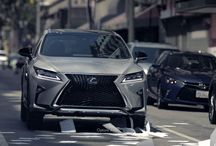 """2017 Lexus RX Commercial: """"To Err Is Human"""""""