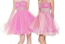 Dresses / by Brittany