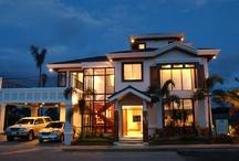 TROPICAL HOUSE IDEAS