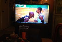 Boston Celtics / I bleed green too! / by Richard Carter