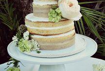Rustic & Vintage wedding / Vintage and rustic wedding decor ideas