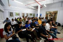 DSLR Basics Workshop / Learn To Click Masterpieces Michaelangelo will Envy! Well the overwhelming response had a our Learning Center Packed and overflowing with participants.
