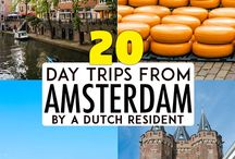 Netherlands - Things to see, eat and do