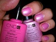 Nails / by Donita Jones