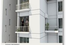 3 BHk Flats in Pune Wakad / It all about luxurious residential flats in Wakad, Pune. Just view its images, you will get her most updated amenities with super lifestyle.