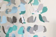 Baby's Room (Actually purchased) / by Cassandra Silvestro