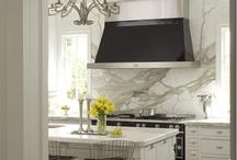 Kitchen / by Elizabeth Przygoda-Montgomery